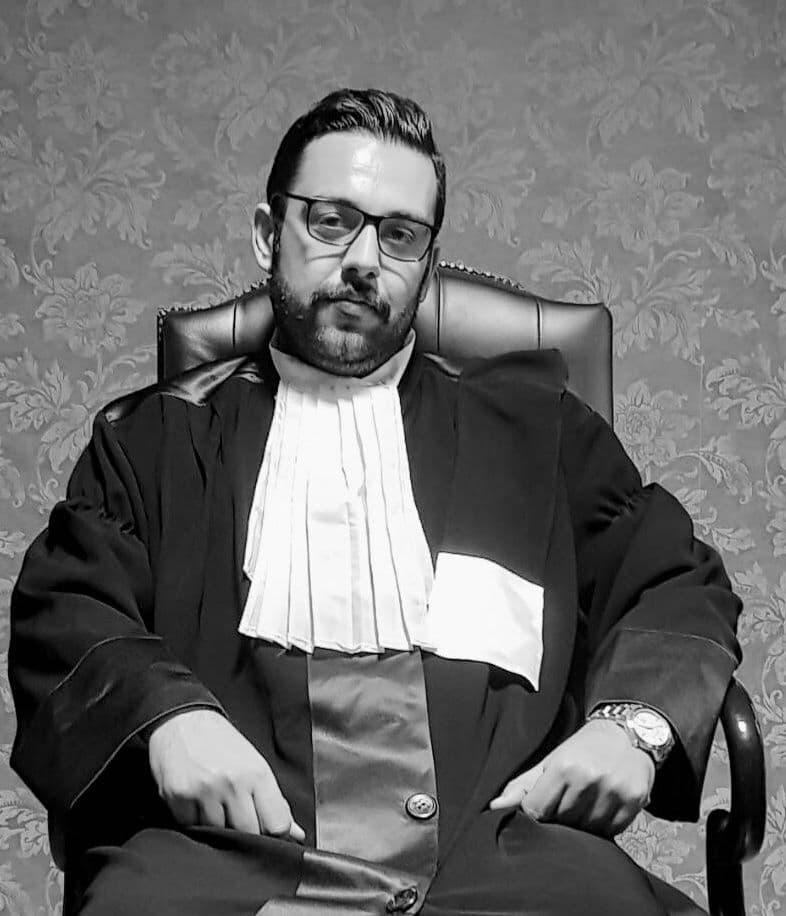 کاوه راد وکیل دادگستری